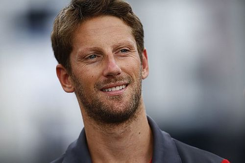 Grosjean szerint Vettel arányos büntetést kapott Bakuban