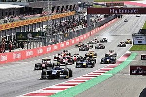 La F2 anuncia el calendario 2018 con más carreras, pero sin Jerez