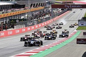 La F2 anuncia el calendario 2018 con más carreras