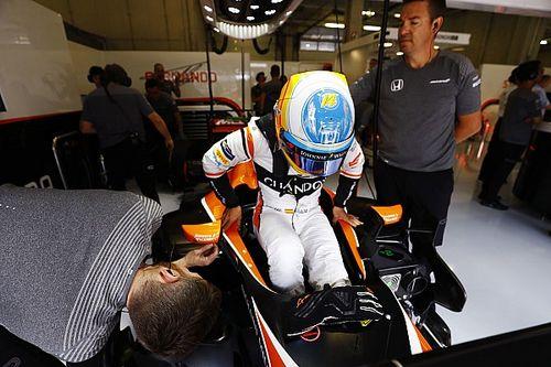 Honda enfrenta dilema com motor de Alonso para Silverstone