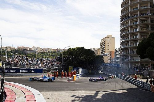 Los pilotos de Fórmula E insisten en usar el trazado de F1 en Mónaco
