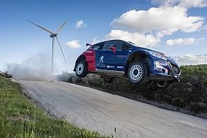 WRC Ultime notizie Sainz affronta il salto della Fafe a 30 anni dal suo esordio nel WRC