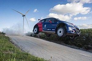 Sainz affronta il salto della Fafe a 30 anni dal suo esordio nel WRC