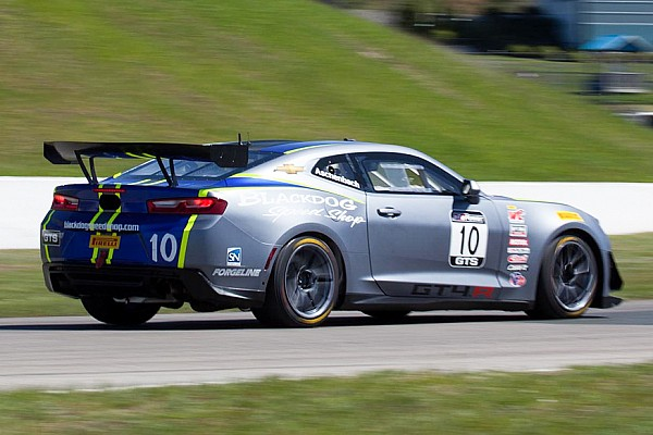 Sonoma PWC: Victory and disaster for Camaros