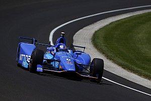 Indy pole-winner Dixon says Bourdais would have beaten him