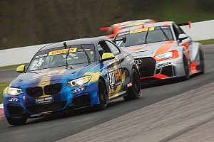 ST Racing to enter two cars in 2018 Pirelli World Challenge