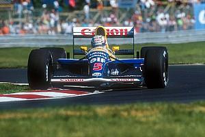 La triste marca nunca igualada de Nigel Mansell