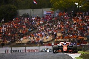 【F1】ホンダ長谷川氏「信頼性に自信があると言える段階ではまだない」