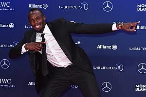 Formule 1 Actualités Usain Bolt donnera le départ du GP des États-Unis