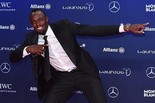 Usain Bolt participará de cerimônias pré-GP dos EUA
