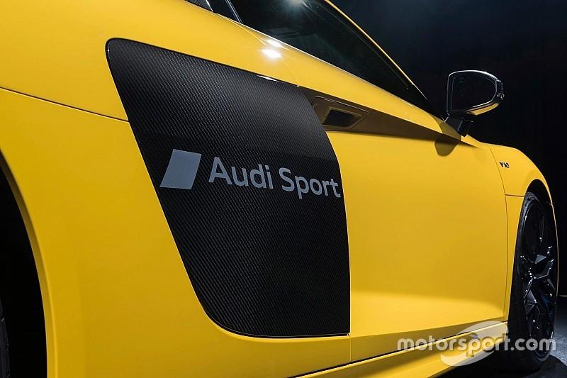 Bientôt une hypercar signée Audi Sport?