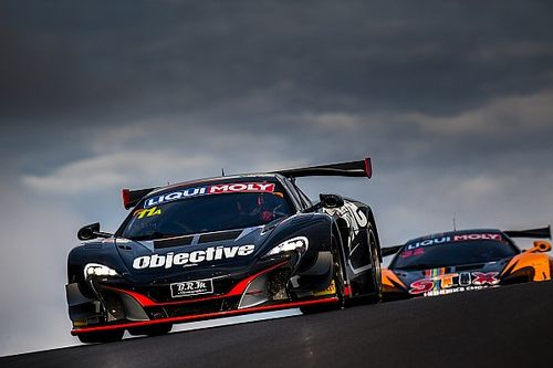 Slade locked in for Bathurst 12 Hour return