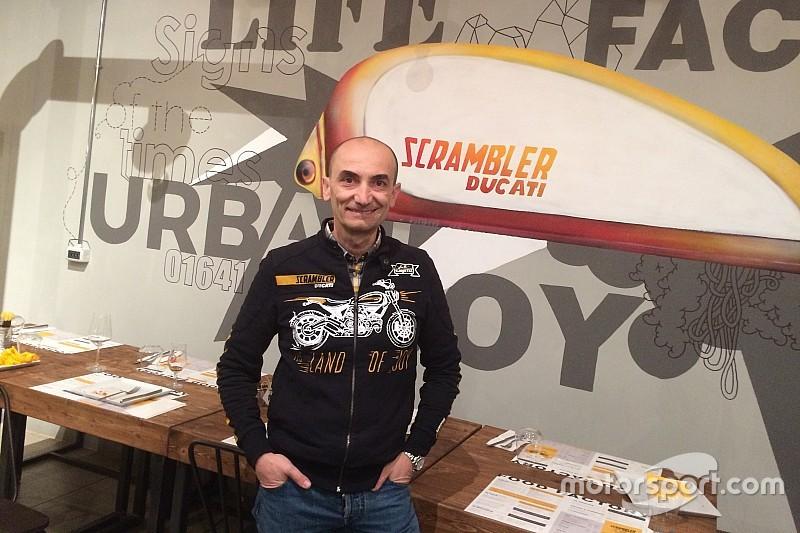 """Domenicali: """"La Ducati è pronta a lottare per il titolo di MotoGP"""""""