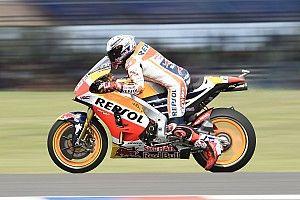 Marquez in pole in Argentina davanti ad un super Abraham!