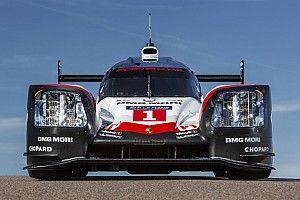 La Porsche 919 è cambiata al 66 per cento