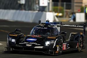 IMSA Qualifiche Ricky Taylor e la Cadillac centrano la pole a Long Beach