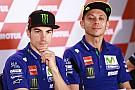 """Rossi: """"El favorito es Viñales"""""""