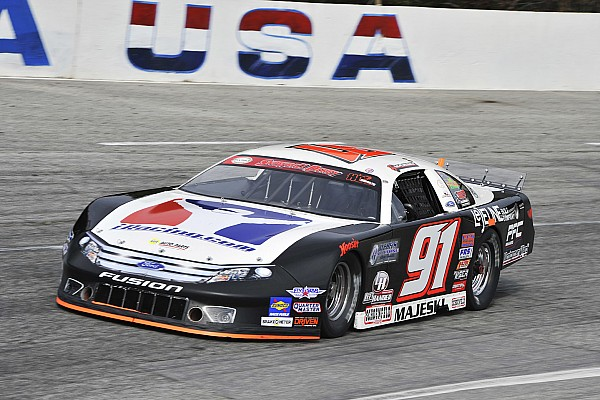 NASCAR XFINITY Breaking news Ty Majeski joins forces with Cunningham/Roush Fenway Racing