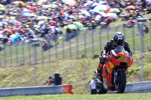 Pol Espargaro (KTM): Mit dem Motorrad musst du am Limit spielen