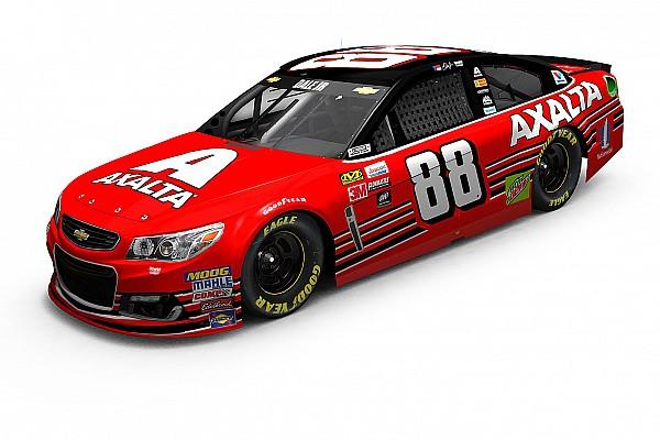 NASCAR Cup Presentan colores del auto con que se retira Dale Earnhardt