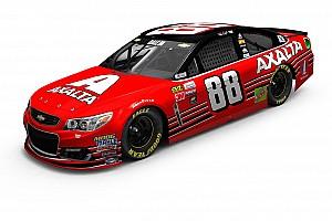 NASCAR Cup Noticias de última hora Presentan colores del auto con que se retira Dale Earnhardt