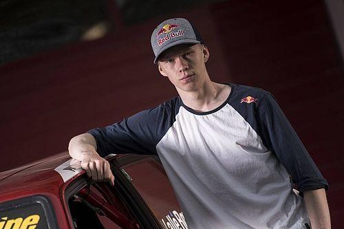 La sensation Rovanperä se rapproche de M-Sport
