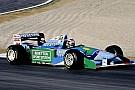 Mick Schumacher manejará el Benetton 1994 en homenaje a su papá