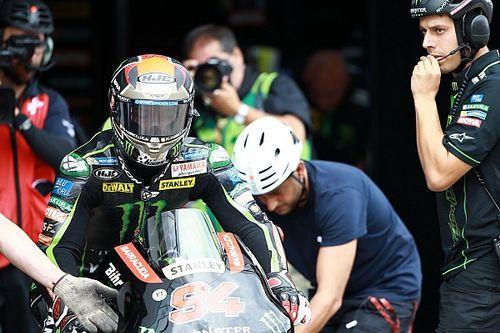 Фольгер начнет работать тест-пилотом Yamaha
