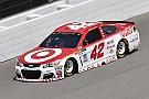 NASCAR Cup Kyle Larson incontenibile: vince per la terza volta di fila in Michigan