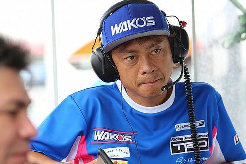 6号車WAKO'Sは予選4番手、脇阪監督「決勝見据えた戦略を選んでいる」