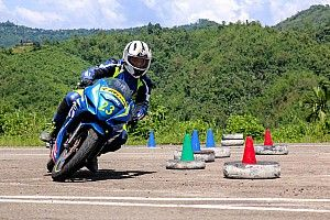 Mizoram racers looking for that elusive support