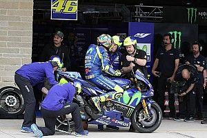 MotoGP: Rossi csapatának lesz hely a rajtrácson, csak akarnia kell