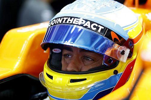 """Alonso: """"La competitividad actual de Honda no es suficiente"""""""