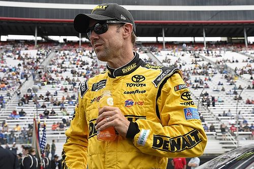 NASCAR Roundtable - Which bubble driver could win at Bristol?