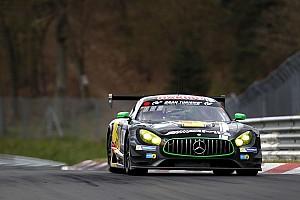 Endurance Nieuws 24 uur Nürburgring: Van der Zande gemotiveerd aan de start
