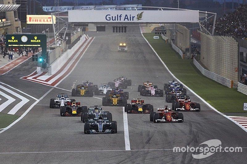 GP in quotes: Alle 20 rijders over de Grand Prix van Bahrein