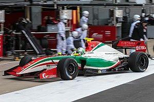 Alfonso Celis centra a Spa la prima pole e scatterà in testa in Gara 1