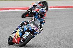 Jerez, Libere 2: Alex Marquez continua a dettare legge