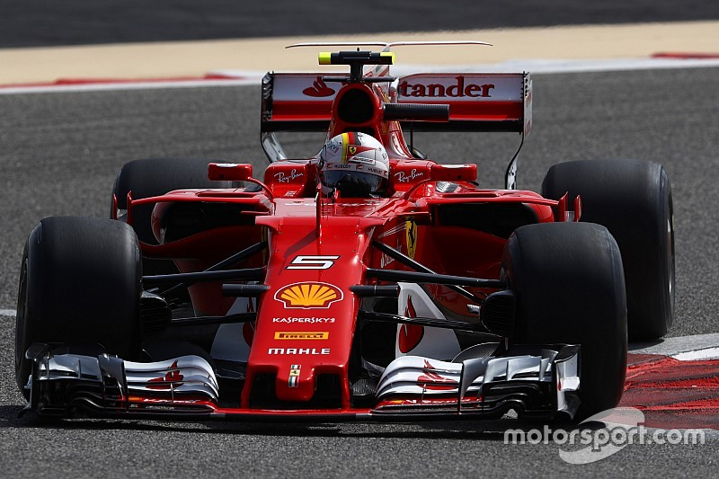 FIA reveals plan for bigger driver numbers and names