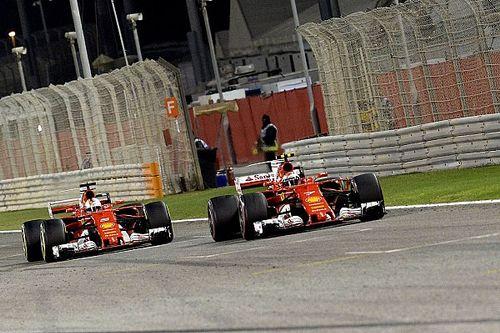 Surer: Ferrari kuralları akıllıca yorumladı