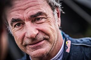 Dakar Actualités Pénalité de dix minutes annulée pour Carlos Sainz