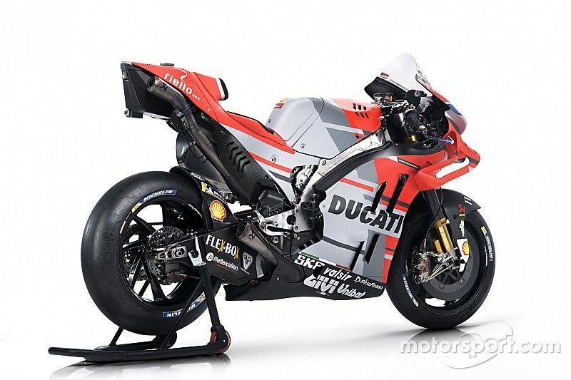 Ducati could feature e-cigarette branding in 2018