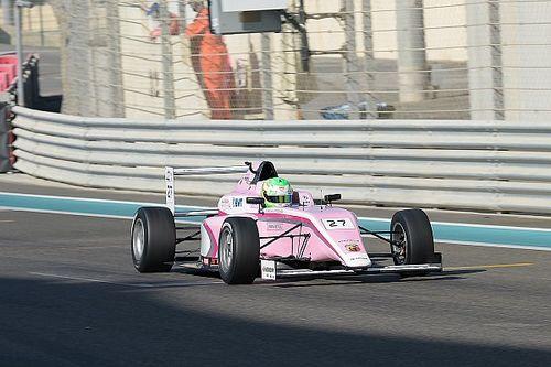 Schumacher'den iki galibiyet daha