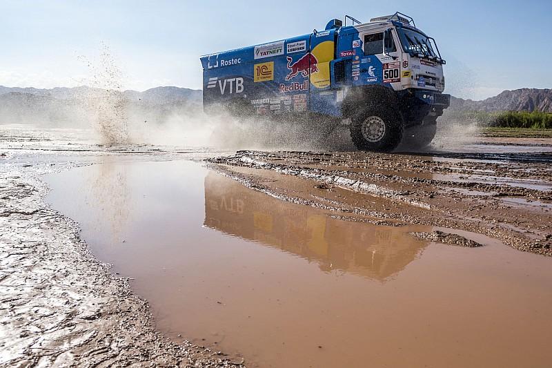 Organização anuncia data da largada do Dakar 2019