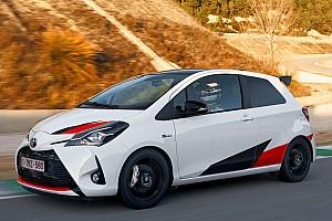 Prodotto Test Toyota Yaris GRMN, WRC nel DNA e divertimento garantito
