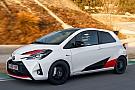 Automotive Prueba: Toyota Yaris GRMN 2018