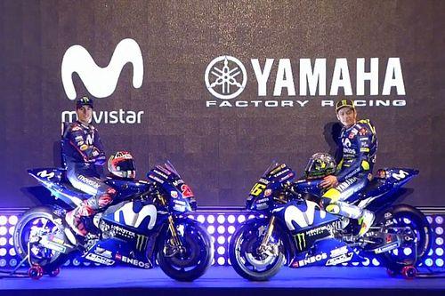 В Yamaha нацелились вернуть чемпионский титул MotoGP