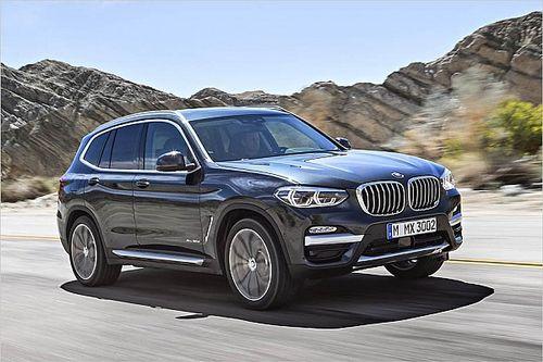BMW: Neues zum Frühjahr 2018