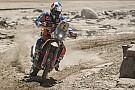 Dakar El Dakar también recorta la etapa 13 para motos y quads
