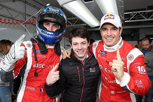 Paul Ricard ELMS: IDEC takes pole for season opener
